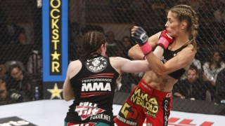 Sarah Kaufman vs Marloes Coenen2