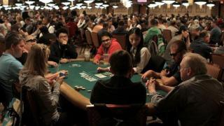 WSOP Crazy Eights