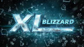 XL Blizzard 888Poker