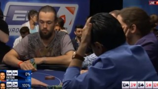 Ole Schemion ept super high roller